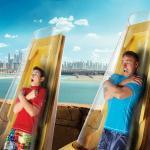 Aquaventure Waterpark - Poseidon's Revenge