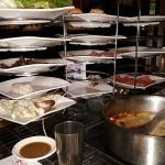 小蒙牛頂級麻辣養生鍋 台中店照片