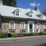 Maison Pierre-Lacroix