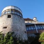 ENZIANA Schlosshotel Krumbach Foto