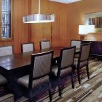 Private Dining Room Copper