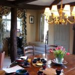 Foto de Poplars Farmhouse B&B