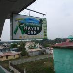 Foto de Rainforest Haven Inn