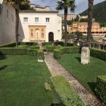 Photo de Palazzo Leti Residenza D'Epoca