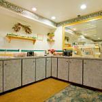 Foto di Americas Best Value Inn - Executive Suite Airport