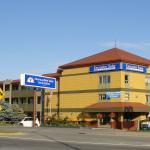 Welcome to Americas  Best Value Inn Anchorage