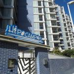 Foto de Apartamentos Turmalina Unitursa