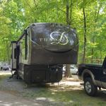 Photo de Lake Myers RV & Camping Resort