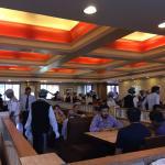 Tip Top restaurant