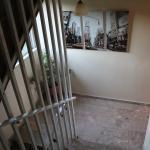 Elga stairs