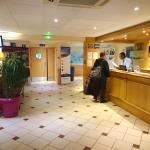 Photo de Comfort Hotel Airport CDG