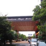 Photo de Landison Plaza Hotel