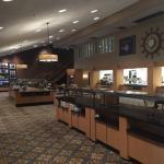 Bild från Maritime Conference Center