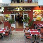 Bar Restaurante Bernando