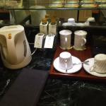 coffee\tea facilities