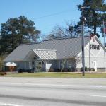 Kinston Lenoir County Visitors Center