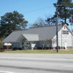 Kinston-Lenoir County Visitors CenterTourist information -History Museum
