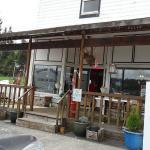 Oregon Trail Store and Deli/Cafe, Meacham, Oregon
