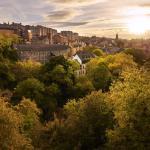 Photo de The Edinburgh Residence
