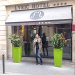 Photo de Lyric Hotel Paris