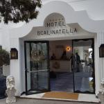 호텔 라 스칼리나텔라 사진