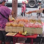 Small Steet Food Market - Opposite