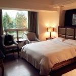 Photo de JBG Hot Spring Resort Hotel