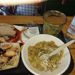 repas à 12€