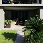 Te Vakaroa Villas Görüntüsü