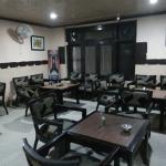 Hotel Tibet bar