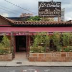 Foto de La Tienda Del Vino
