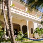 Casa Caribe Bed and Breakfast Foto