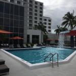 PULLMAN Miami Airport hotel Foto
