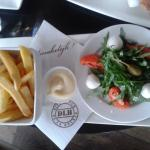 Photo of Grand Cafe De La Bourse