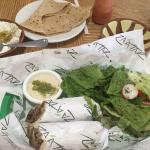 Photo of Zaatar Grill