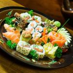 Photo of Sushi by Cleber