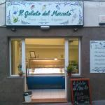 Foto de Il Gelato del Mercato - Los Cristianos