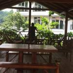 Photo de Hotel Mango Garden