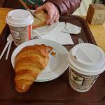 Alans Causeway Cafe Foto