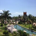 Villas Del Mar Hostel Foto