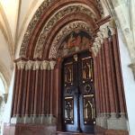 Pannonhalma Abbey Foto