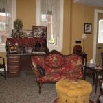 Photo de Homestead House Bed & Breakfast