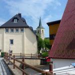 Pension Schneeberg Foto