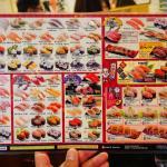 Foto de Heiroku Sushi Tokyo Shibuya Omotesando