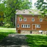 Historic Speedwell Village