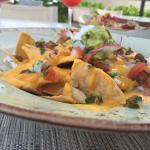 Food - Live Aqua Boutique Resort Playa del Carmen Photo