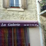 Bistrot La Galerie