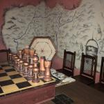 Foto de Locanda Castello di Gusciola