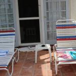 Photo de Fort Recovery Beachfront Villa & Suites Hotel
