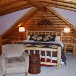 Photo de Howlers Inn Bed & Breakfast and Wolf Sanctuary